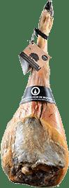 Prosciutto Noir De Bigorre A.O.C.